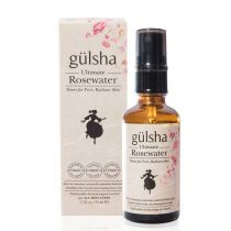 Gulsha Ultimate Rosewater - 1.7 fl. oz Spray