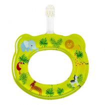 Hamico Baby's First Toothbrush - Jungle Animals