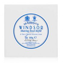 DR Harris Shave Soap - Refill-Windsor