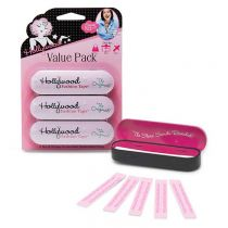 Hollywood Fashion Secrets Fashion Tape™ 3-Pack