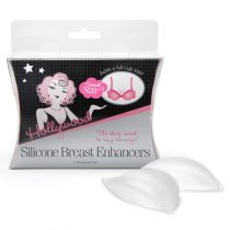 Hollywood Fashion Secrets Silicone Breast Enchancers