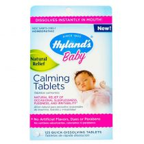 Hylands Baby Calming Tablets