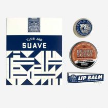 Jao Suave Pack - Gift Pack