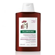 Fortifying Treatment Shampoo with Quinine