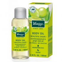 Kneipp Body Oil - Beautiful Shape 3.38 oz