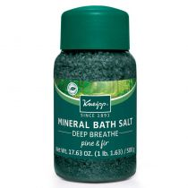 Kneipp Mineral Bath Salt - Pine & Fir / Deep Breathe