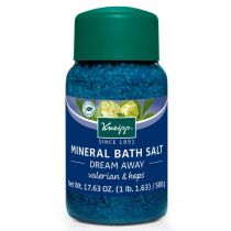 Kneipp Mineral Bath Salt - Valerian & Hops / Dream Away