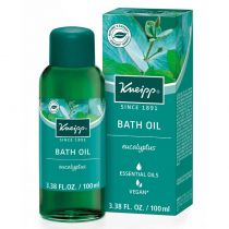 Kneipp Bath Oil - Eucalyptus 3.38 oz