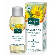 Kneipp Massage Oil - Arnice / Joint & Muscle 3.3 oz