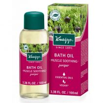 Kneipp Bath Oil - Juniper / Muscle Soothing 3.38 oz