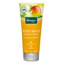 "Kneipp Body Wash ""Tropical Dream"" 6.76 oz"