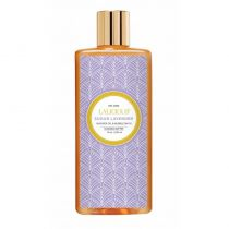 Lalicious Lalicious - Shower Oil & Bubble Bath - Sugar Lavender