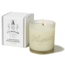 C.O. Bigelow Candle - Lavender & Peppermint