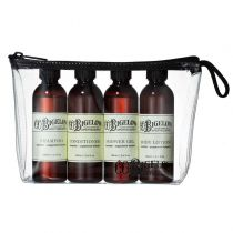Chemist Lavender/Peppermint Travel Kit