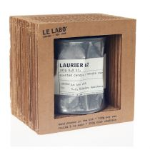 Le Labo Hand Poured Candle - Laurier 62