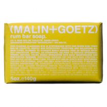 Malin & Goetz Rum Bar Soap - 5 oz