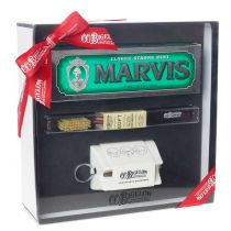 Marvis Oral-Care Set