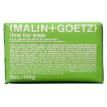 Malin & Goetz Lime Bar Soap - 5 oz