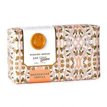 Soap and Paper Factory Mission Grove - Bar Soap - Madagascar Vanilla