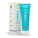 Coola Suncare Face SPF 30 - Matte Finish Mineral Sunscreen -Cucumber