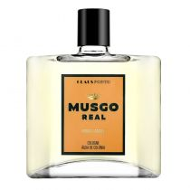 Musgo Real Eau De Cologne - Orange Amber - 3.4oz