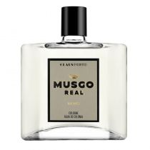 Musgo Real Eau De Cologne - Oak Moss - 3.4oz