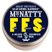 Mr Natty FFS - (Face Forest Soap) Beard Shampoo