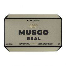 Musgo Real Soap on a Rope - Oak Moss - 6.7oz