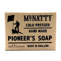 Mr Natty Pioneer's Soap