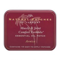 Natural Patch Natural Patch - Arnica Patch