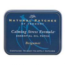Natural Patch Natural Patch  - Bergamot Patch