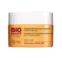 Nuxe Paris Bio-Beaute - Vitamin-Rich Detox Mask