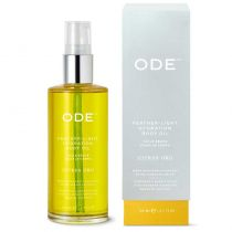 Ode Feather-Light Hydration Body Oil - Citrus Oro