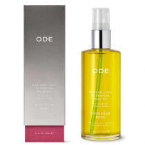 Ode Bohemian Rose Feather-Light Hydration Body Oil 3.7 oz