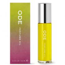 Ode Bohemian Rose Perfume Oil 0.3 oz