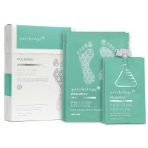 Patchology Poshpeel Pedi Cure - 2 Foot Treatments