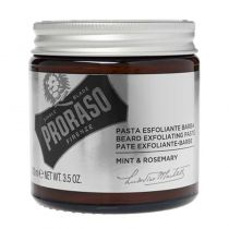 Proraso Beard Exfoliating Paste - 3.4oz