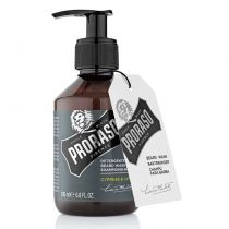 Proraso Single Blade - Beard Wash - Cypress & Vetyver
