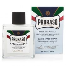 Proraso After Shave Balm - Protective and Moisturizing
