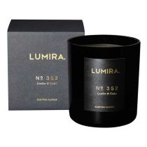 Lumira Candle - No. 352 - 10.6 oz