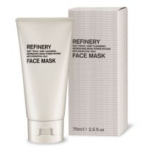 The Refinery Face Mask