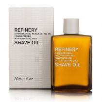 The Refinery - Shave Oil