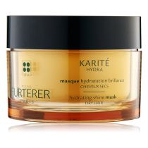 Rene Furterer Karite Hydra - Hydrating Shine Mask - 6.9oz