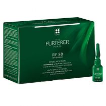 Rene Furterer RF 80 - Concentrated Hair Strengthening Formula