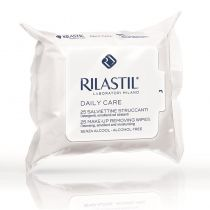 Rilastil Daily Care -Makeup Removing Wipes