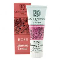 Geo. F. Trumper Shaving Cream Tube - Rose