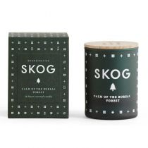 Skandinavisk SKOG Mini Candle (Calm of the Boreal Forest)