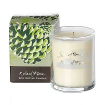 Soap and Paper Factory Roland Pine Votive Candle