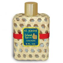 St. Johns Island Spice Cologne