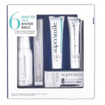 Supersmile 6 min whiter smile - Kit